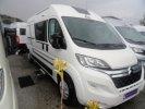Neuf Adria Twin 600 Sp Axess Family vendu par CARAVANING DU MARAIS