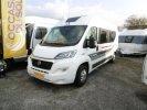 Occasion Adria Twin 600 Spt vendu par CARAVANING DU MARAIS