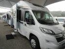 Neuf Carado T 132 vendu par CARAVANING DU MARAIS