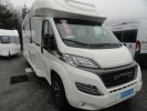 achat camping-car Carthago C-Tourer T 150