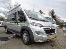 Occasion Elios Van 63 Px vendu par CARAVANING DU MARAIS