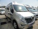 achat camping-car Font Vendome Master Van Xs Dark Serie