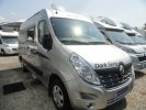 Neuf Font Vendome Master Van Xs Dark Serie vendu par CARAVANING DU MARAIS