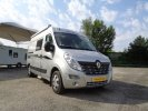 Occasion Font Vendome Master Van Xs vendu par CARAVANING DU MARAIS