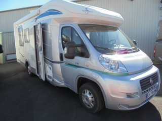 Chausson Welcome 79