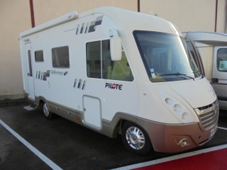 Pilote Reference G 630
