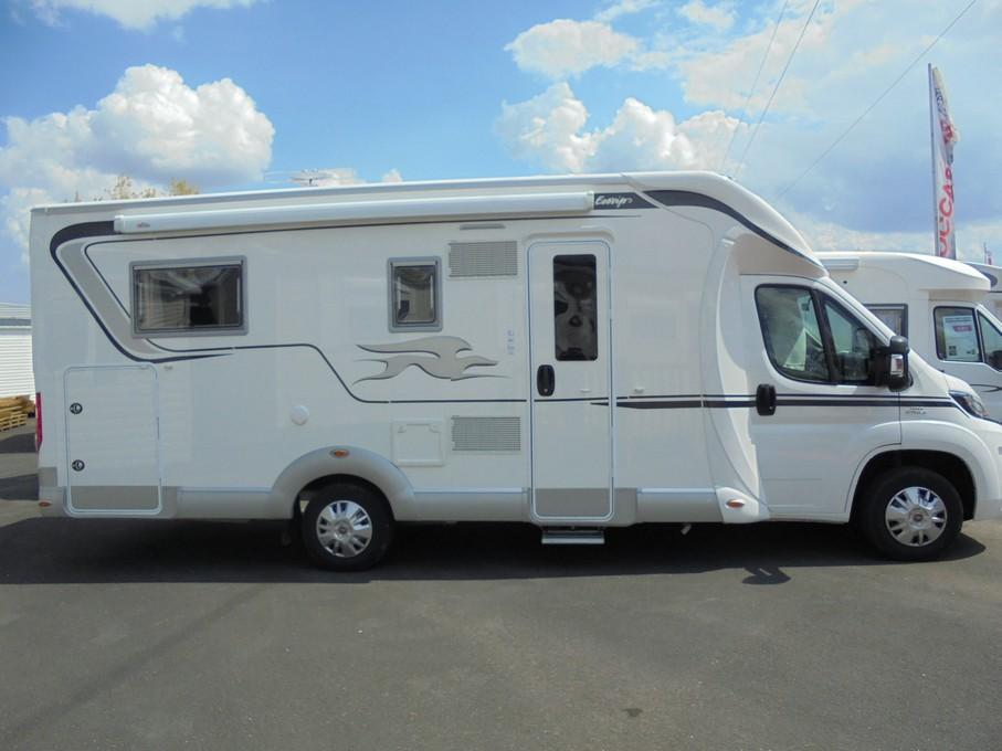 laika ecovip 412 occasion de 2015 fiat camping car en vente treillieres loire atlantique 44. Black Bedroom Furniture Sets. Home Design Ideas