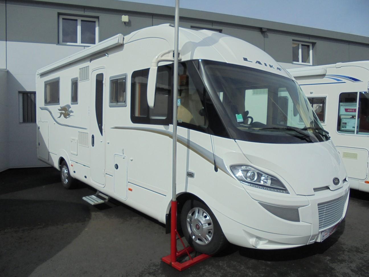 laika kreos 7012 occasion de 2013 fiat camping car en vente treillieres loire atlantique 44. Black Bedroom Furniture Sets. Home Design Ideas