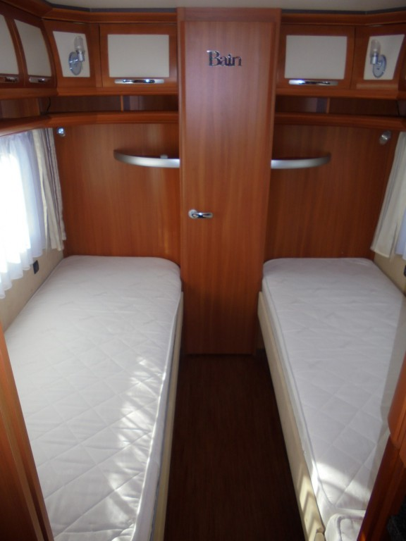 hobby prestige 540 wlu occasion de 2010 caravane en vente treillieres loire atlantique 44. Black Bedroom Furniture Sets. Home Design Ideas