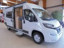 achat  Burstner City Car C 600 YPO CAMP ESPACE CECV