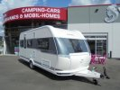 achat caravane / mobil home Hobby Excellent 495 UL YPO CAMP ESPACE CECV