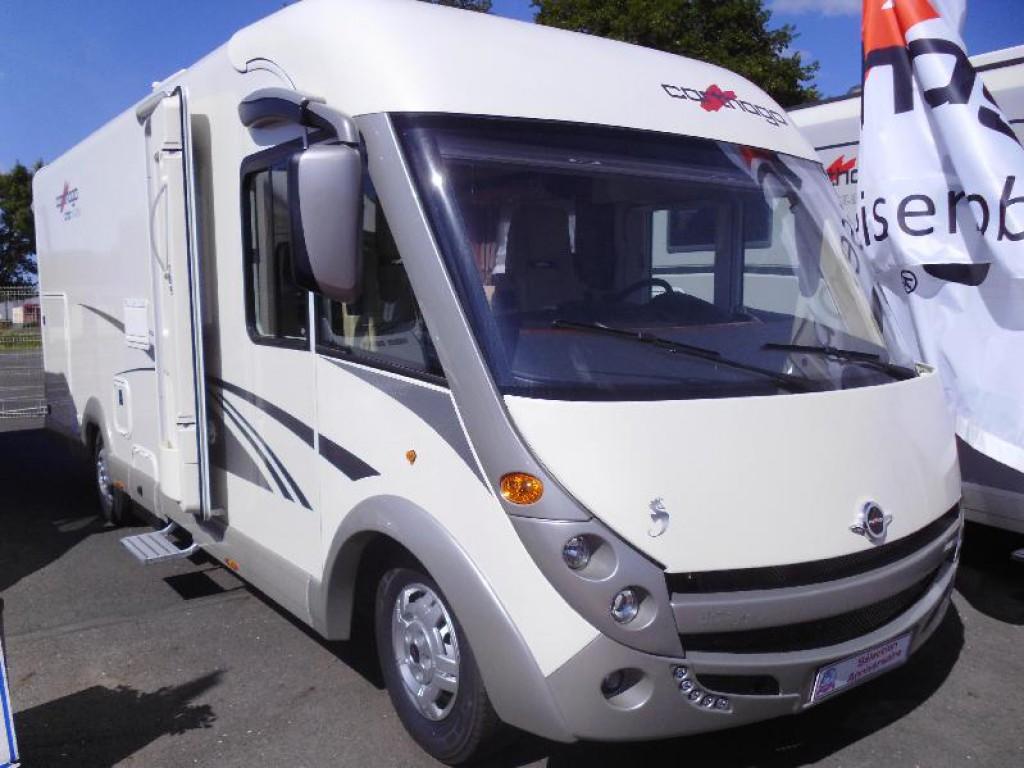 carthago chic c line 4 7 occasion de 2012 fiat camping car en vente orvault loire. Black Bedroom Furniture Sets. Home Design Ideas