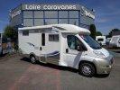 Occasion Autostar Auros 84 vendu par YPOCAMP LOIRE CARAVANES