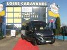 achat  Carthago Malibu 600 Db YPO CAMP LOIRE CARAVANES