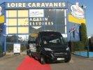 achat  Carthago Malibu 640 YPO CAMP LOIRE CARAVANES