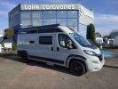 Neuf Chausson 594s Road Line Vip vendu par YPOCAMP LOIRE CARAVANES