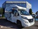 Neuf Chausson 640 Titanium vendu par YPOCAMP LOIRE CARAVANES