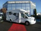 achat  Chausson Korus 638 Eb YPO CAMP LOIRE CARAVANES