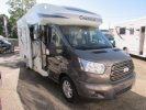 achat  Chausson Welcome 630 YPO CAMP LOIRE CARAVANES