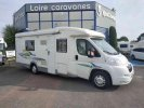 achat camping-car Chausson Welcome 76