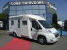 Occasion CI Riviera 105 P vendu par YPO CAMP LOIRE CARAVANES