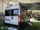 Etrusco Camper Van 540 Db