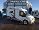 Occasion Hobby Van T 500 GFSC vendu par YPOCAMP LOIRE CARAVANES