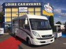 achat  Hymer B 598 Premium Line YPO CAMP LOIRE CARAVANES