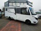 Neuf Hymer Bmc I 600 vendu par YPOCAMP LOIRE CARAVANES