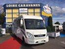 achat  Hymer Mli 630 YPO CAMP LOIRE CARAVANES