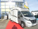 achat  Hymer T 698 Cl Silver Edition YPO CAMP LOIRE CARAVANES