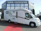 achat  Hymer Tramp 698 CL YPO CAMP LOIRE CARAVANES