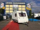 achat caravane / mobil home Caravelair Ambiance 400 YPO CAMP LOIRE CARAVANES