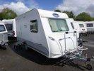Occasion Caravelair Antares Luxe 400 vendu par YPOCAMP LOIRE CARAVANES
