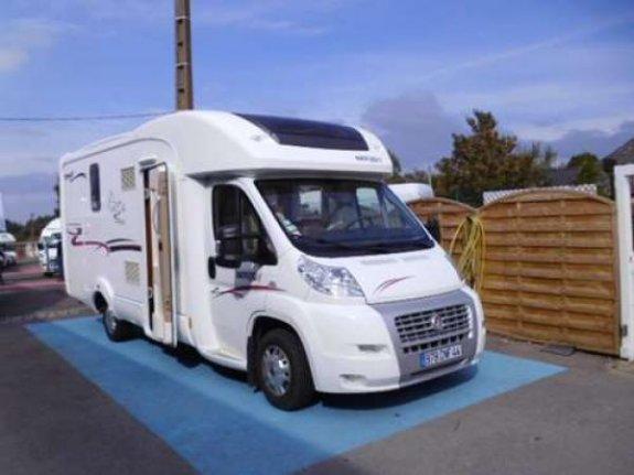 cote argus rapido al ko standard 7083 7086 l 39 officiel du camping car. Black Bedroom Furniture Sets. Home Design Ideas