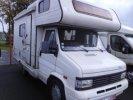 achat  Adria 340 YPO CAMP ESPACE ET LIBERTE