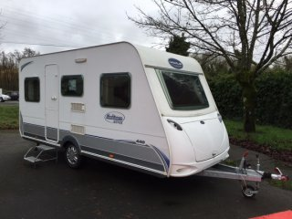 Caravelair Ambiance Style 440