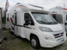 achat  Burstner Ixeo Time IT 734 YPO CAMP COCV ANGOULEME