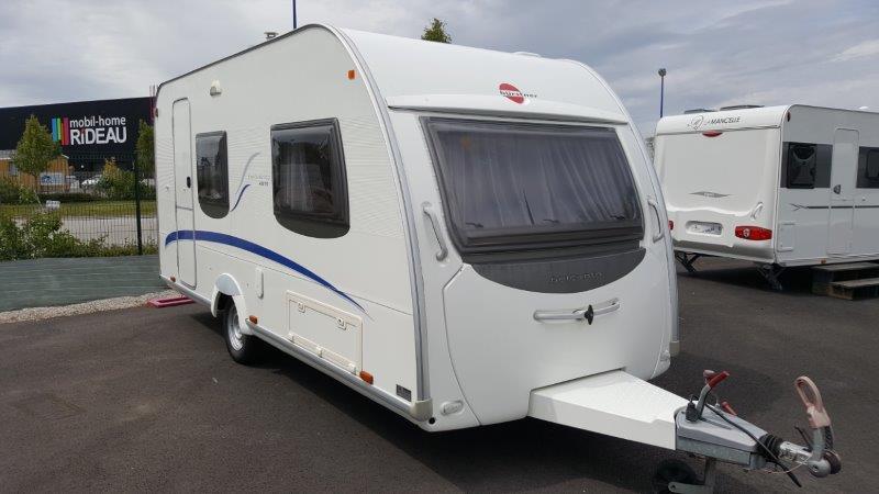burstner belcanto 400 ts occasion de 2008 caravane en. Black Bedroom Furniture Sets. Home Design Ideas