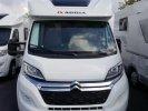 Neuf Adria Matrix Axess 670 Sl vendu par YPO CAMP MOBILOISIR