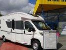 Neuf Adria Matrix Plus 670 Sbc vendu par YPO CAMP MOBILOISIR