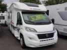 Neuf Adria Matrix Plus M 670 Slt vendu par YPO CAMP MOBILOISIR
