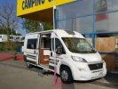 Neuf Adria Twin 600 Spt vendu par YPO CAMP MOBILOISIR