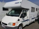 achat  Chausson Welcome 25 YPO CAMP MOBILOISIR