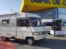 achat  Hymer B 544 YPO CAMP MOBILOISIR