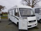achat  Hymer B 698 Experience YPO CAMP MOBILOISIR