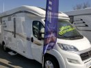achat  Hymer Tramp 698 CL YPO CAMP MOBILOISIR
