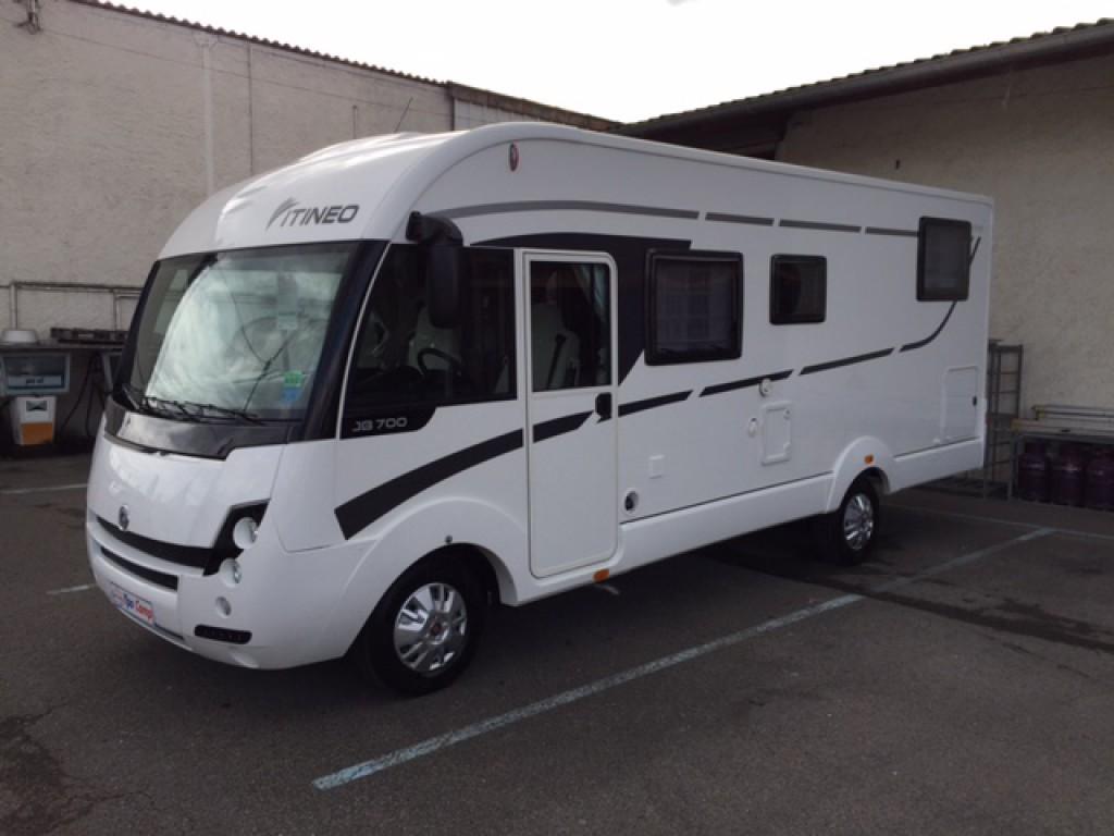 itineo jb 700 neuf fiat camping car en vente bayonne pyrenees atlantiques 64. Black Bedroom Furniture Sets. Home Design Ideas