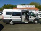 Neuf Adria Twin 640 SLX vendu par YPO CAMP LOISIRS EVASION