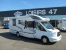 achat  Chausson Welcome 718 Eb YPO CAMP CARAVANAS EVASION